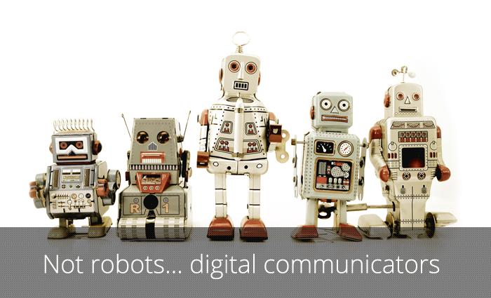 not-robots
